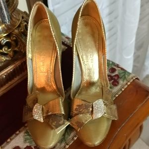 CASADEI Made in Italy Pumps